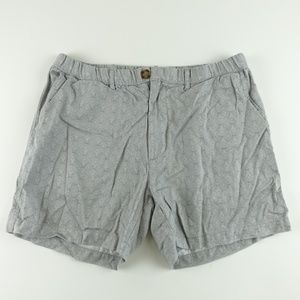 Chubbies Men Casual Printed Cotton Shorts A6311